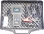 Diagnostika externě řízených kompresorů